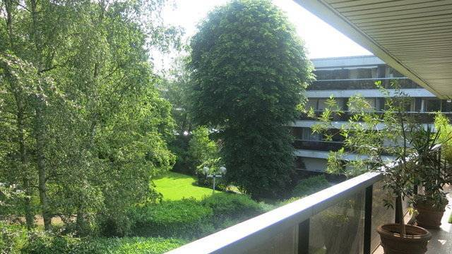 Vente Appartement Le Chesnay-Rocquencourt